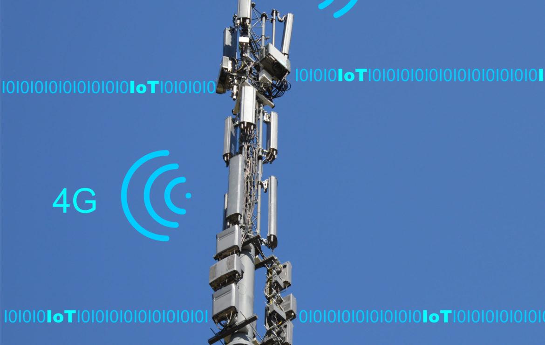 Remote Cellular Connectivity