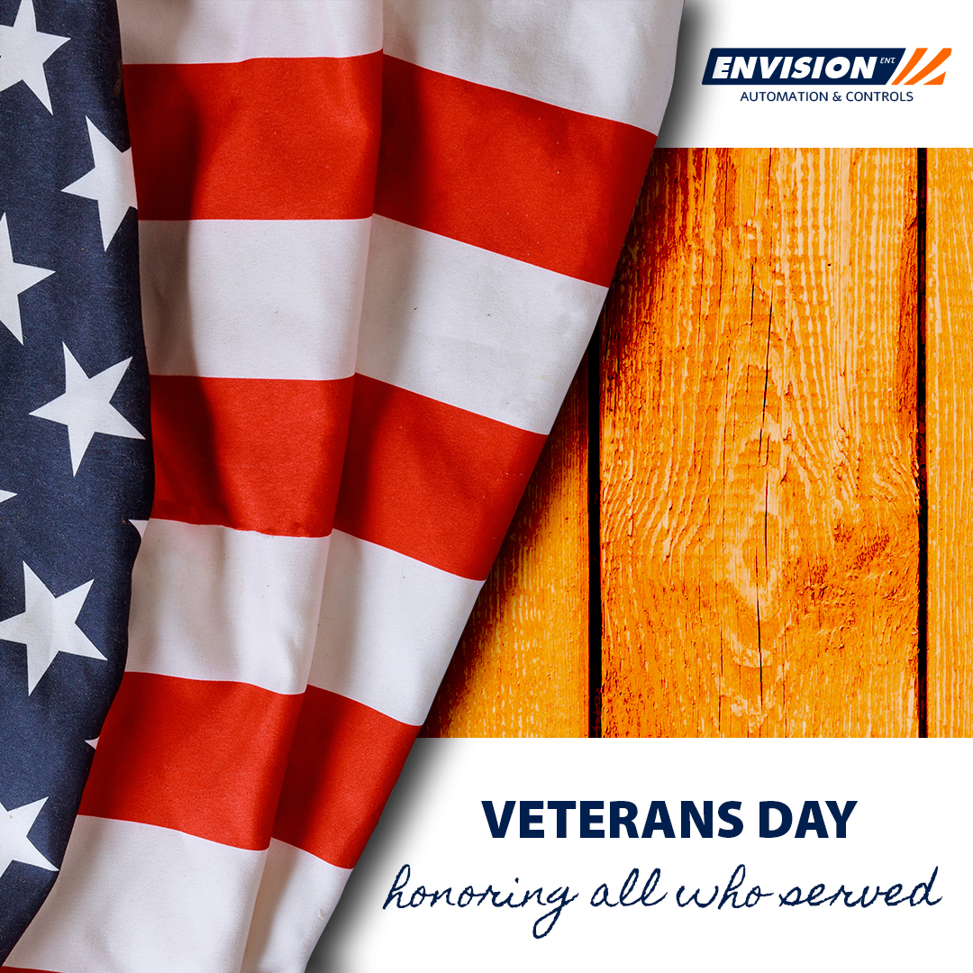 To all those who have served and are still serving, we thank you!